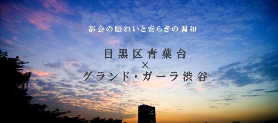 グランド・ガーラ渋谷