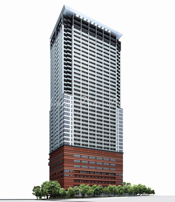 クロスエアタワー