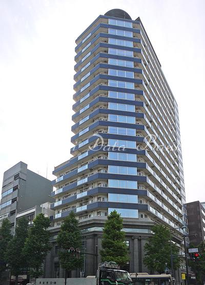 Dグラフォート横浜クルージングタワー