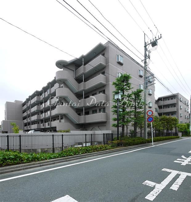 レシオン武蔵小杉