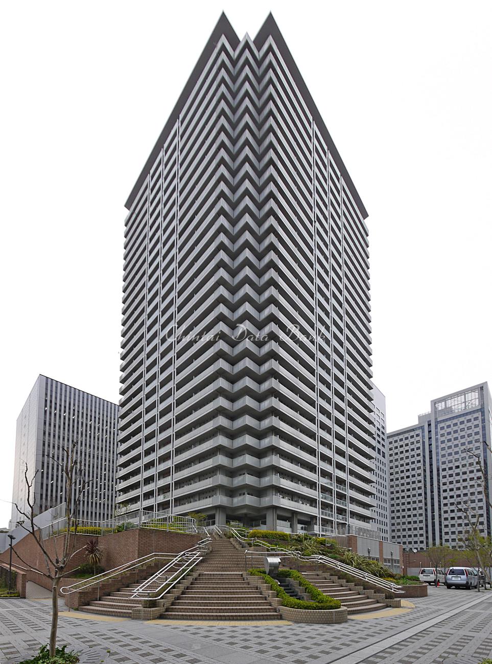 品川シーサイドビュータワー