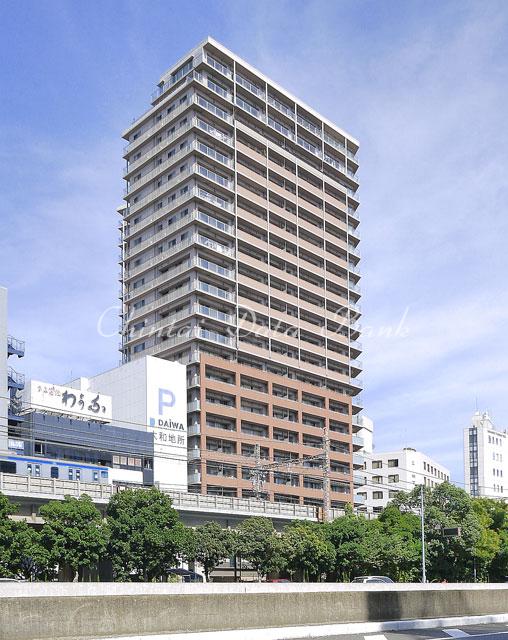 横浜シティタワー馬車道