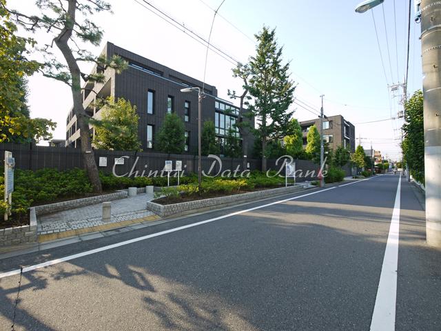 シティハウス浜田山ガーデン